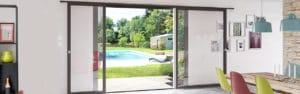 produits portes et fenêtres millet