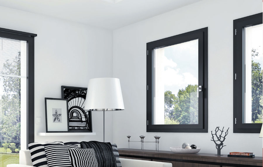 dimension fenetre panoramique fenetre with dimension fenetre panoramique gallery of ides pour. Black Bedroom Furniture Sets. Home Design Ideas