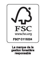 Logo FSc fenetres SYbaie