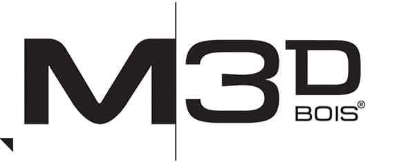 Logo fenetres sur mesure m3D