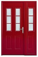 parties-laterales-fixes-porte-entree-metal-millet