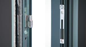 securite et discretion des fenetres en aluminium Luminea