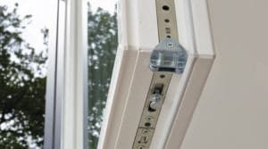 securite renforcee fenetres PVC gamme Cybel