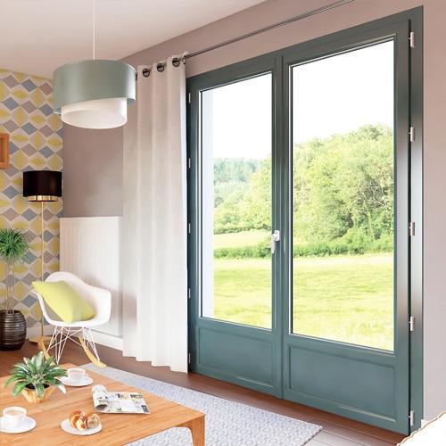 slideshow3 cybel fenetres pvc millet millet fabricant de portes et fen tres sur mesure. Black Bedroom Furniture Sets. Home Design Ideas