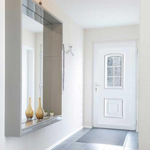 porte d 39 entr e fabricant millet. Black Bedroom Furniture Sets. Home Design Ideas