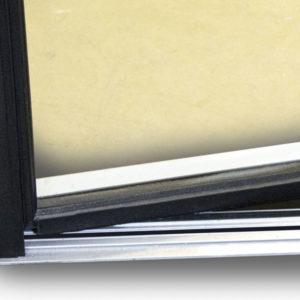 joint de fintion du seuil siMple la fenêtre