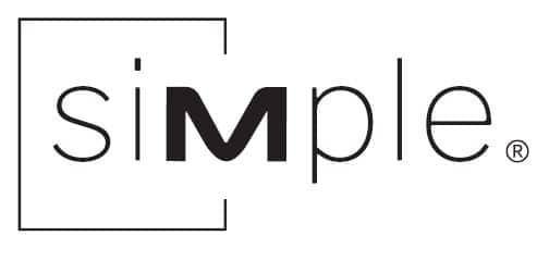 logo gamme de fenêtres siMple