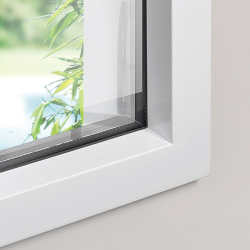 fenêtre siMple : ouvrant 45 mm