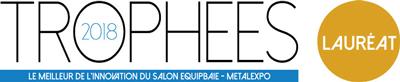 Trophées 2018 Equibaie - Millet Lauréat
