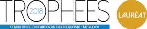 trophées 2018 Equipbaie - Millet Lauréate