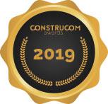 logo Construcom Awards 2019
