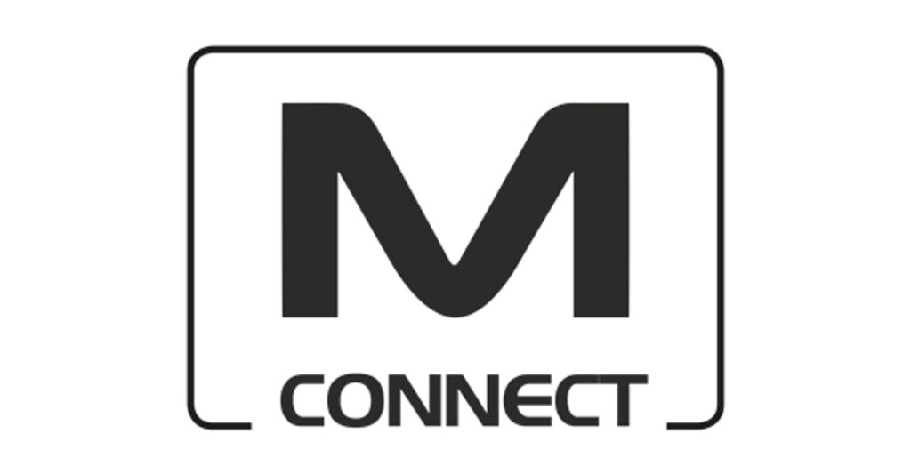 Logo M-Connect