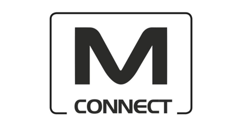 Logo M-Connect